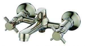 Смеситель для ванной с коротким изливом D84-330352J