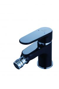 Смеситель гигиенический для биде D86-150117BL